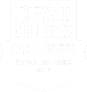 Best Colleges usnews regional universities north 2018