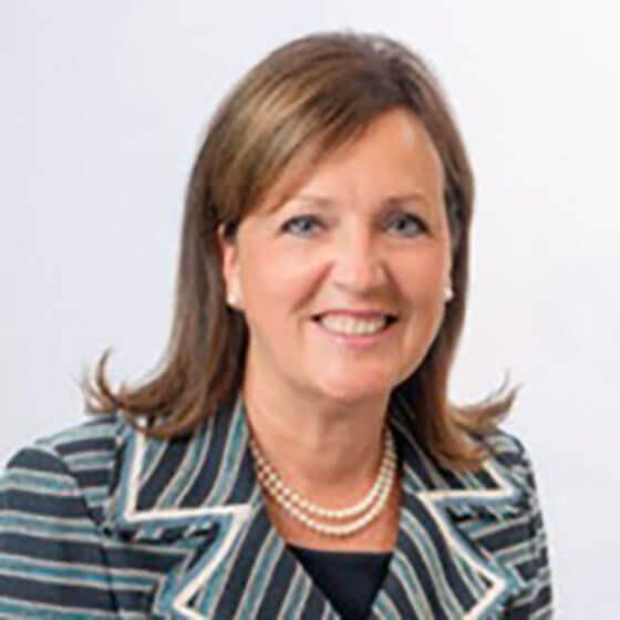 Dean Anne Mauro