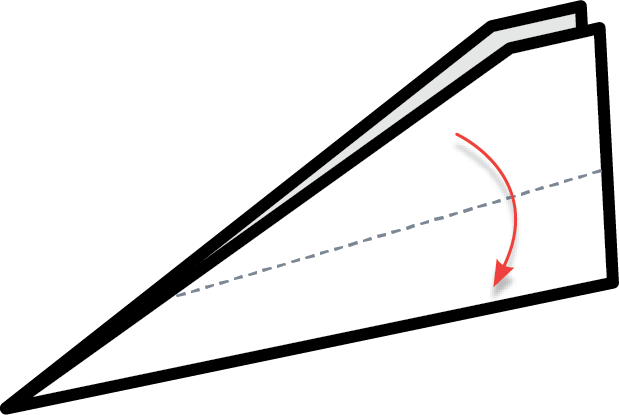 Paper Plane - Step 5