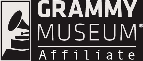 GRAMMY Museum Affiliate logo