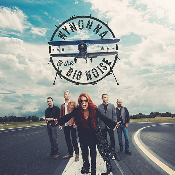 Monmouth U welcomes Wynonna & The Big Noise in a just-added Pollak Theatre concert