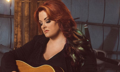 Monmouth U welcomes Wynonna & The Big Noise in Pollak Theatre concert