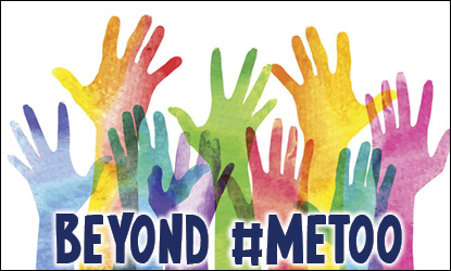 """BEYOND #METOO"" JURIED ART EXHIBIT NOW OPEN AT MONMOUTH UNIVERSITY'S POLLAK GALLERY"