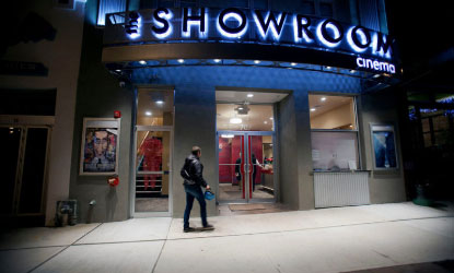 Show Us What You Got! Monmouth's Partnership with Asbury's Showroom Theater