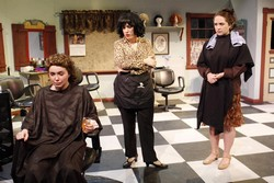 Steel Magnolias Steals the Show at Monmouth