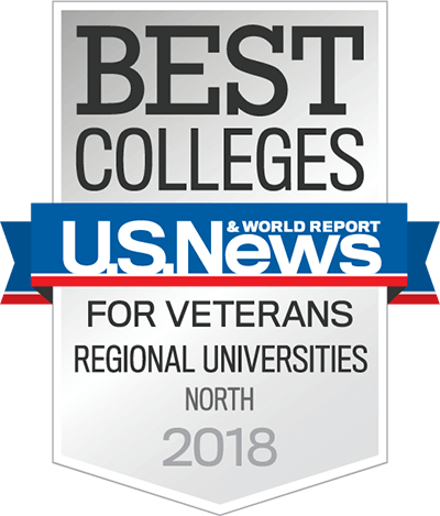 USNews - Best Colleges for Veterans