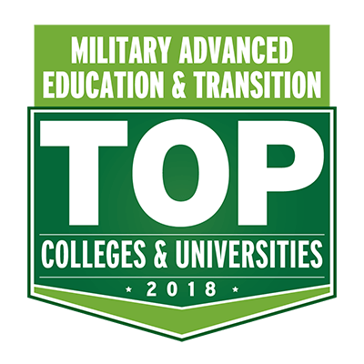 MAE's Top Military-Friendly Colleges and Universities