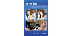 "Monmouth First Year Seminar Class Announces Release of ""The TXT Book"""