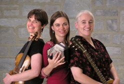 SIMPLE GIFTS TO PERFORM AT MONMOUTH UNIVERSITY