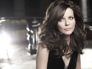 MARTINA MCBRIDE TO DONATE $5 PER TICKET FROM THIS SUNDAY'S CONCERT TO SANDY RELIEF EFFORT