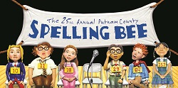 "MONMOUTH UNIVERSITY PRESENTS ""SPELLING BEE"""