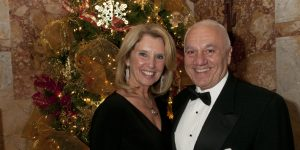 Chairs Announced for Monmouth University's 39th Annual Holiday Ball