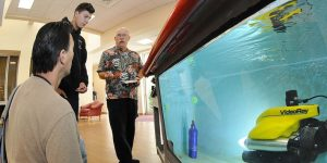 Urban Coast Institute Receives $67,000 Grant From Dickinson Foundation