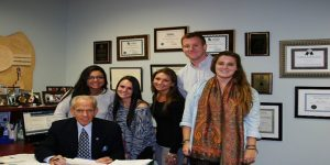 Monmouth University Students Help Propel Green-RG into New Jersey Marketplace