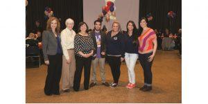 Monmouth University's Dance-A-Thon Raises Over $10,000 for The Valerie Center