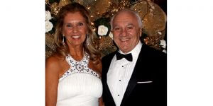 Monmouth University Celebrates 40th Annual Holiday Ball