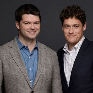 "Monmouth University to Honor ""Lego Movie"" Filmmakers Chris Miller and Phil Lord on October 26"
