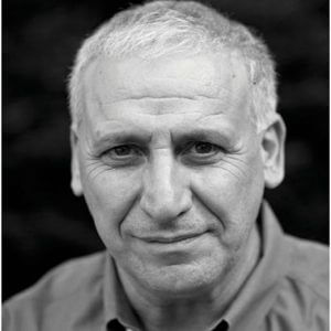 Monmouth University's Visiting Writers Series presents Award-Winning Poet and Author Edward Hirsch on Nov. 17