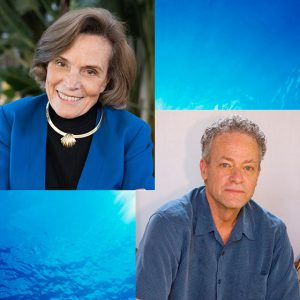 Two Renowned Ocean Advocates To Speak at Monmouth University on October 29