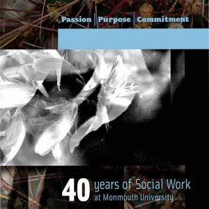 School of Social Work 40th Anniversary Celebration Booklet Wins Gold Award from 2015 MarCom International Competition