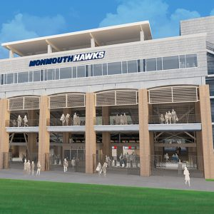 Zoning Board Clears the Way for Monmouth University Stadium