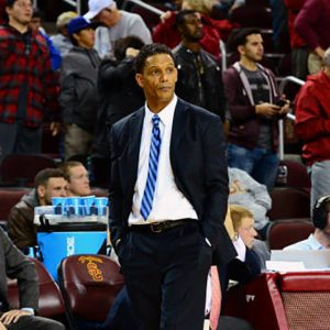 Monmouth University and Head Men's Basketball Coach King Rice Agree to New Five-Year Contract