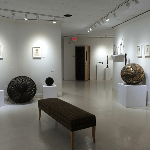 Michael Malpass Exhibition: New Jersey State Council on the Arts Interviews Cathy Malpass About the Artist and His Work