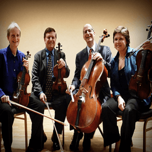 Free World-Class Chamber Music Concerts
