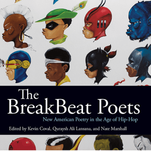 Monmouth University's Visiting Writers Series Opens with The Breakbeat Poets