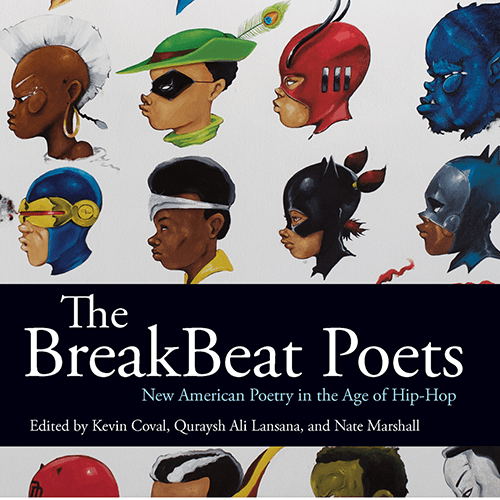 Break Beat Poets
