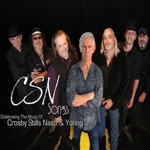 This … Is CSN: Monmouth U Hosts a Tribute to the Supergroup that Changed the Face of Folk-Rock Music