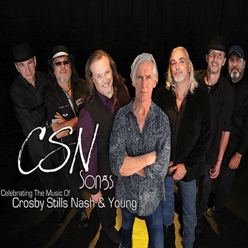 CSN Songs