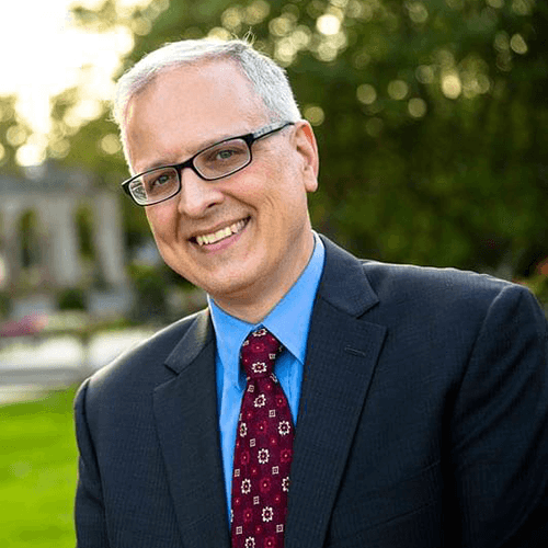Polling Director Patrick Murray on FiveThirtyEight podcast