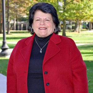 Monmouth's Knapp Named Advanced Practice Nurse of the Year