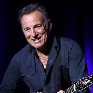 Bruce Springsteen's archives will go to Monmouth University on the Jersey Shore