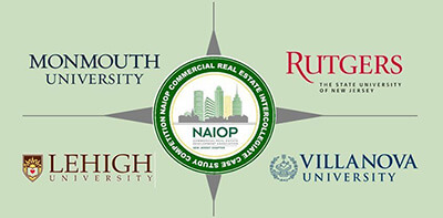 NAIOP Competition Logos
