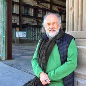Monmouth Professor Awarded Prestigious Guggenheim Prize