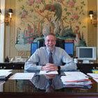 A Sit Down With President Grey Dimenna