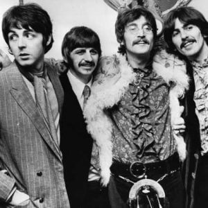 On 50th Anniversary of Beatles' Sgt. Pepper, we're just understanding its impact on world culture, says Monmouth Dean Ken Womack.