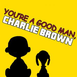 You're A Good Man, Charlie Brown – Beloved Musical Opens Shadow Lawn Stage Summer Season at Monmouth University