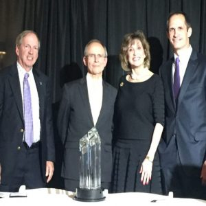 Monmouth dinner honors NJBA, NAIOP leaders for decades of advocacy