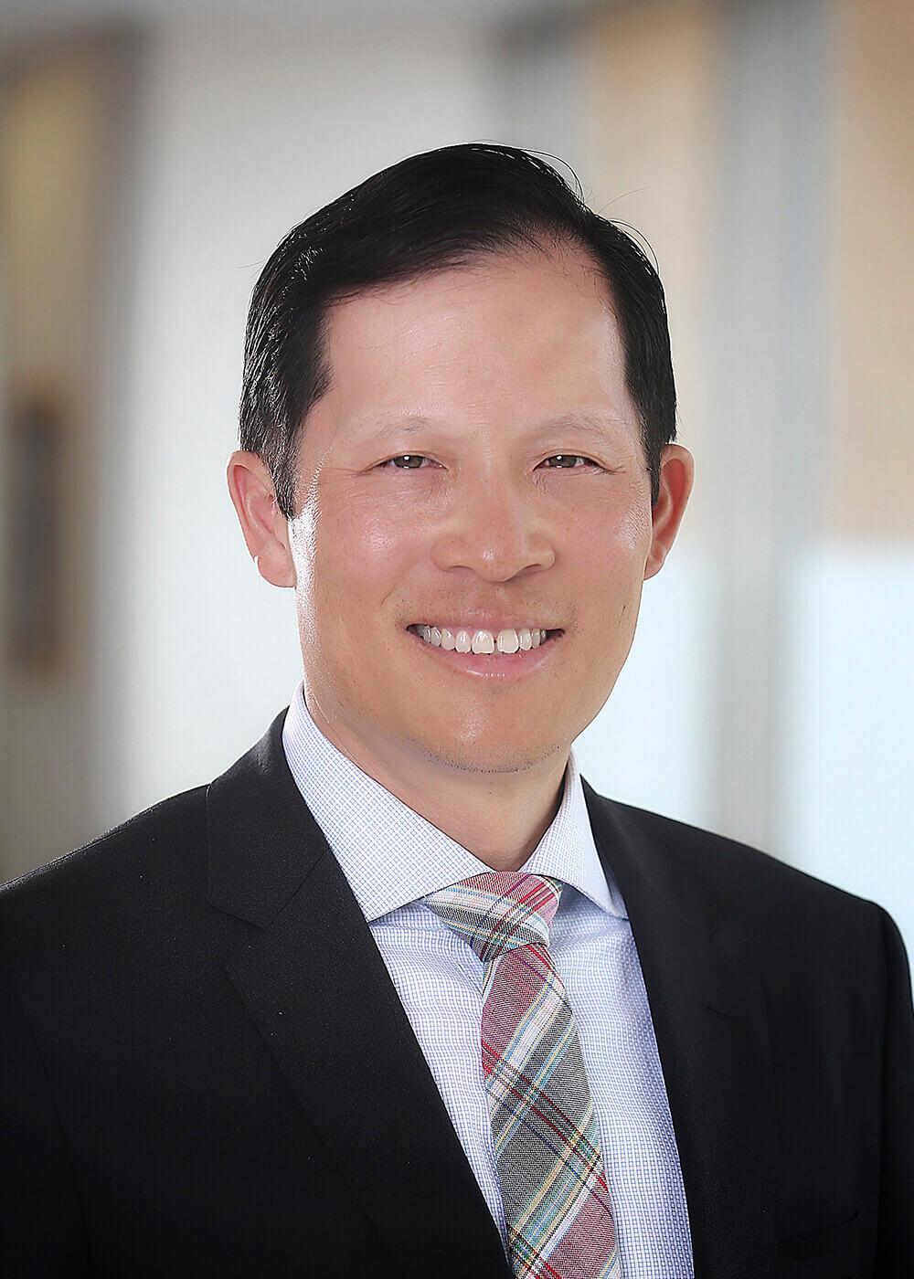 Dean Q. Lin