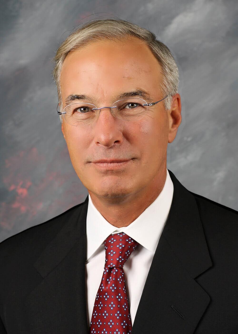 Steven J. Pozycki