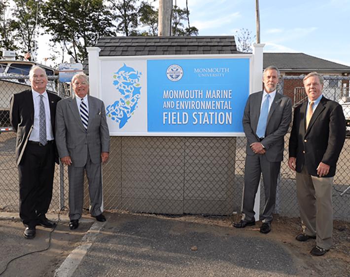 Marine Field Station Featured