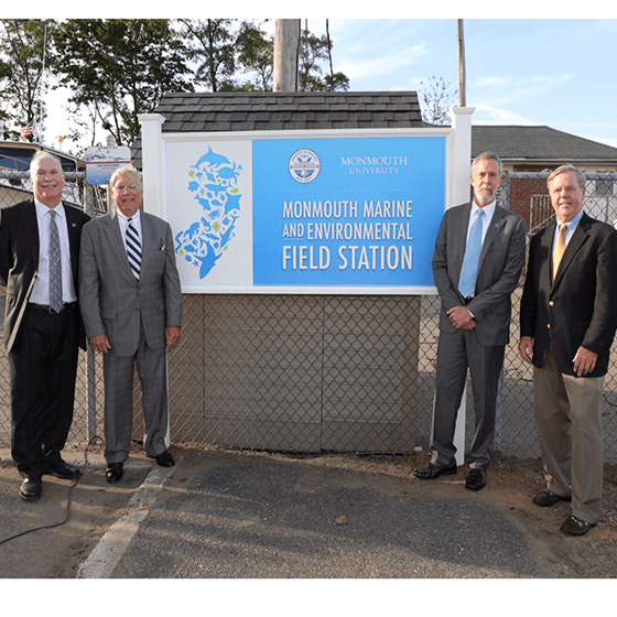 Rumson And Monmouth University Announce Partnership To