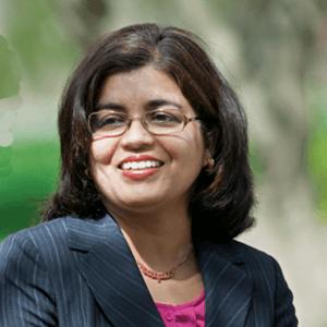 Monmouth Professor Receives Fulbright Scholar Award