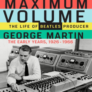 'Big George' and the Boys – Wall Street Journal Book Review of 'Maximum Volume' by Kenneth Womack