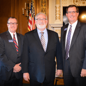 Business Council Names New Officers