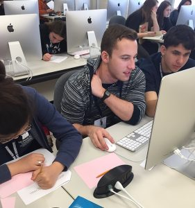 High School Programmers to Face Off in Monmouth University Competition
