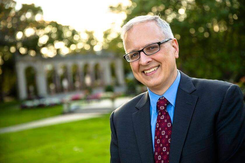 Monmouth University Pollster Patrick Murray is Making Numbers Meaningful